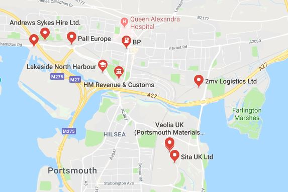 local search engine optimisation services