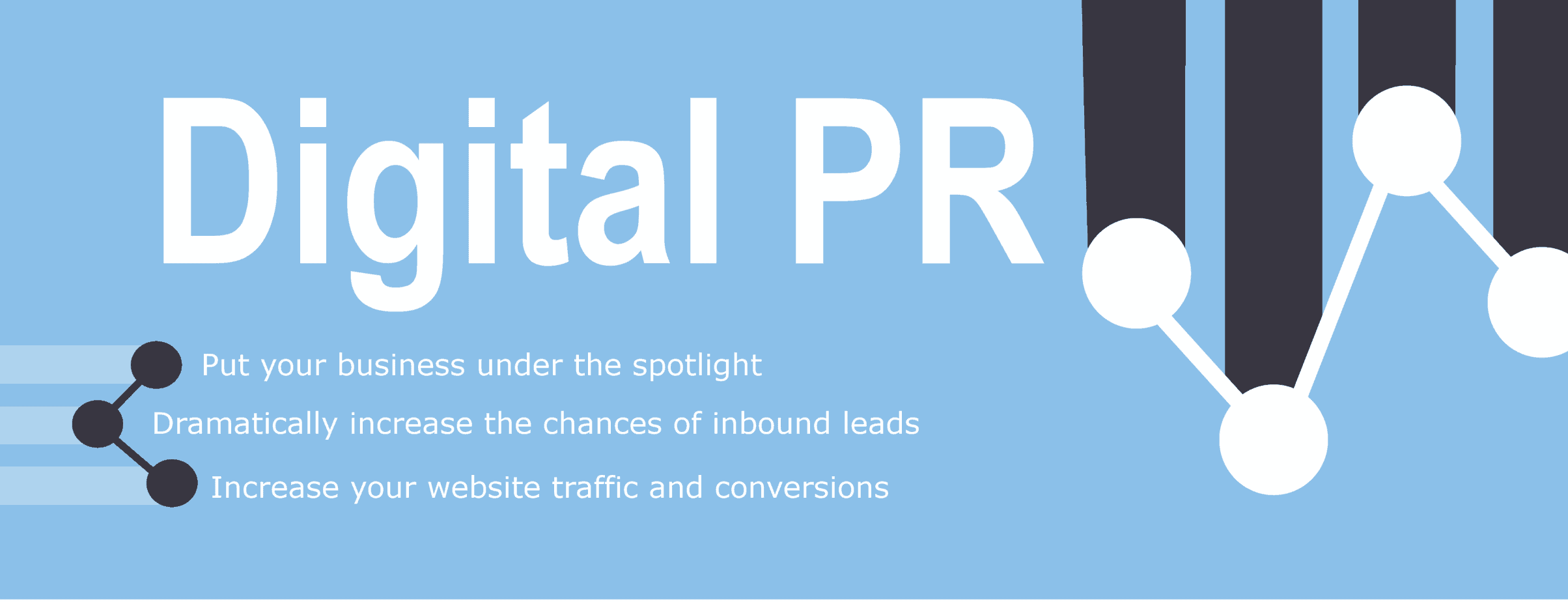 Digital PR Agency Banner